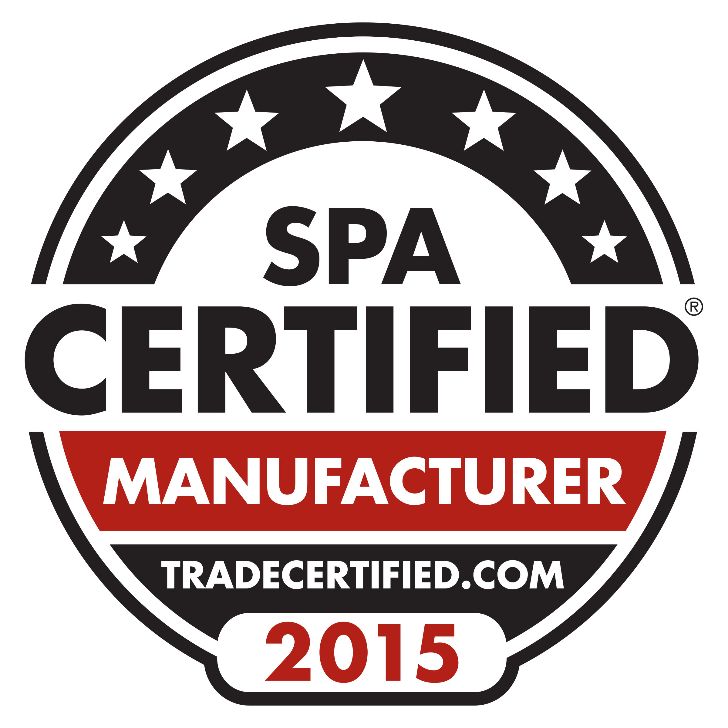 第49頁Spa Certified 2015