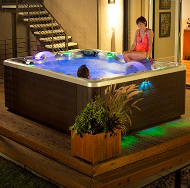 caldera tub for sleep blog