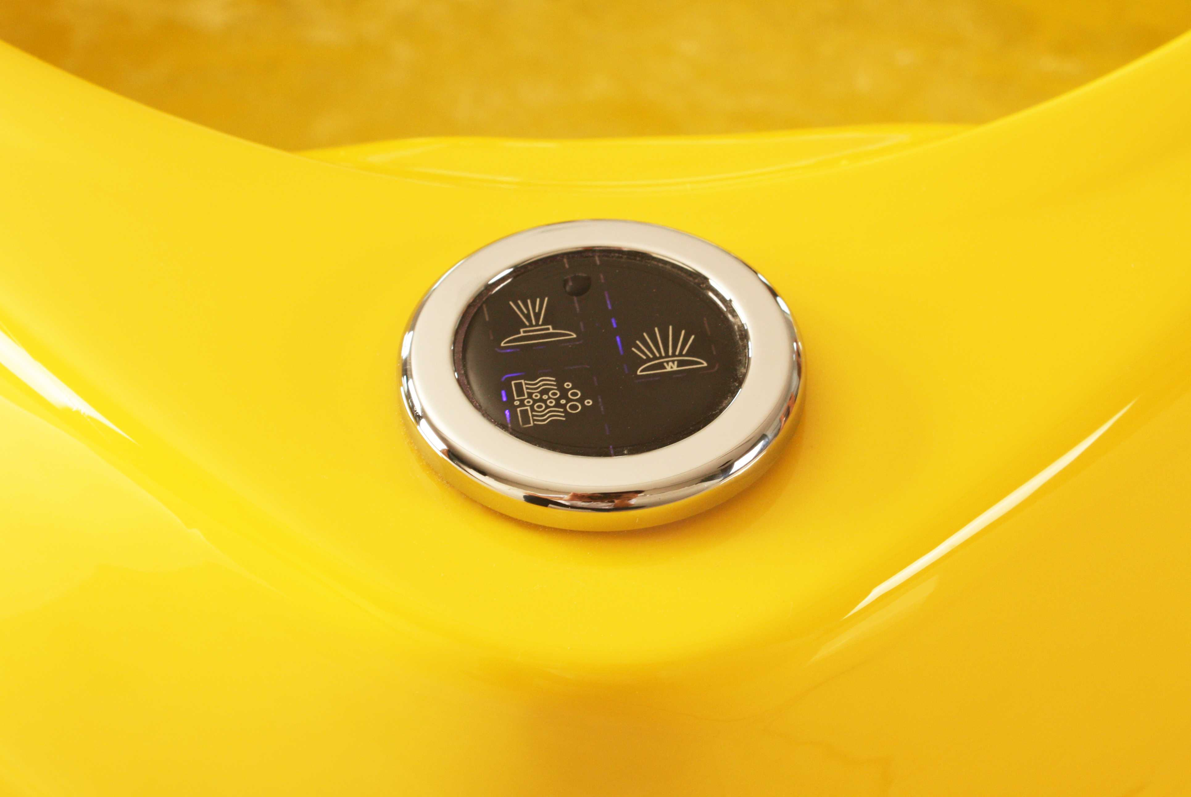 小黃鴨兒童溫水按摩SPA缸10